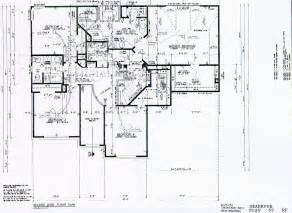home blue prints tropiano 39 s new home blueprints page