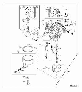 What Kind Of Carb  Is On The Electric Start Gx75  What Is