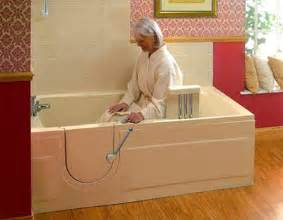 Handicap Bathtubs and Showers Prices
