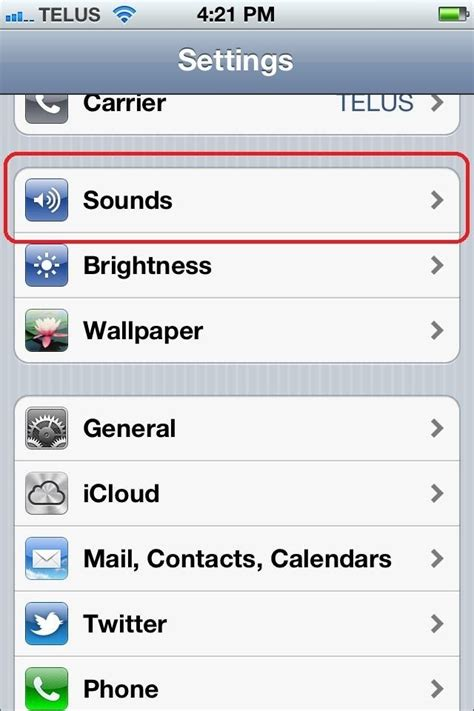 vibration settings iphone how to turn vibrate on iphone 5
