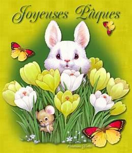 Joyeuses Paques Images : joyeuse fete paques mi vida ~ Voncanada.com Idées de Décoration