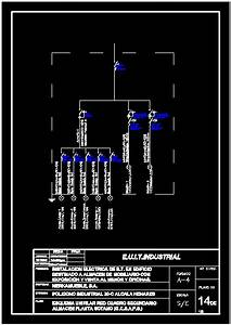 Caudro Secondary Wiring Diagram Basement Floor Store Dwg