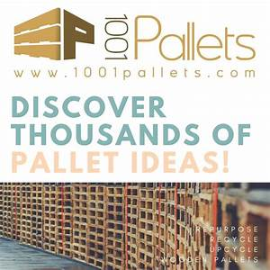 Pallet dimensions: International Standard Sizes & Dimensions