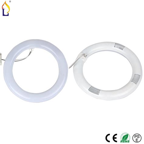 60pcs lot led panel circle ring light 18w 220v smd 2835