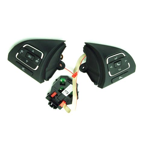 Oem Multifunction Steering Wheel Button Module For