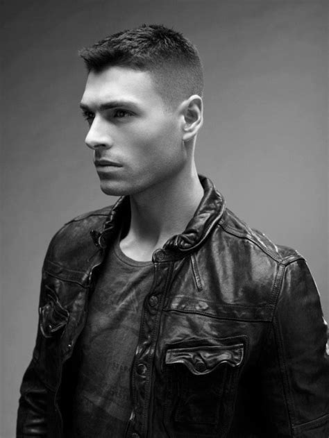 taper haircut pictures  men