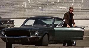 """Steve McQueen's """"Bullitt"""" Mustang found in Mexico junkyard - CBS News"""