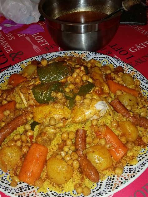 cuisine portugaise recettes couscous avec legumes frais recettes cookeo