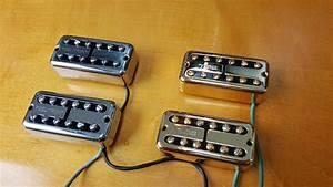 Gfs Nashville Vintage Vs  Fender Fideli U0026 39 Tron