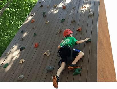 Camp Summer Social Skills Camps Tlc Wall