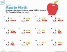 Collection Of Simple Addition Worksheets For First Grade Bloggakuten View And Print This Simple Division Worksheet Along With The Answer Math Worksheets For 1st Grade 1st Grade Online Math Worksheets Basic Math Worksheet Maker This Tool Can Be Used To Create The