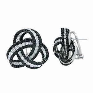 Diamond Earrings, Hoops & Studs | Minneapolis, MN - Wixon ...