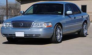 2008 Mercury Grand Marquis Reviews Ratings Yahoo Autos