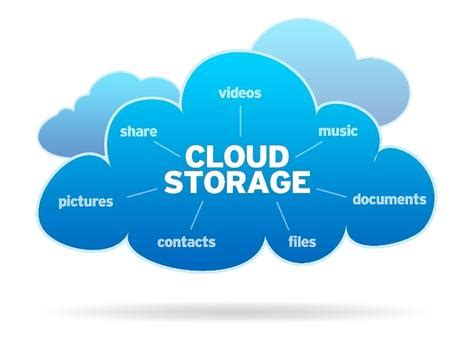cloud storage finding the data buried in cloud storage zdnet