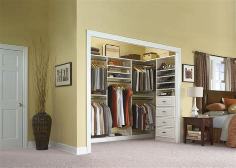 Bedroom Organization 101 Tame Your Closet And Manage Your