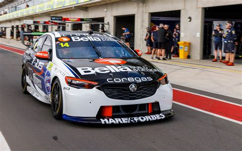 supercars racing virgin championship australia castrol rick kelly