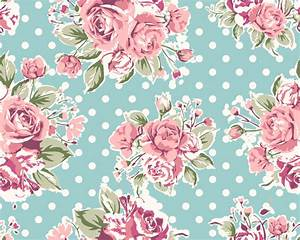 Rose Pattern Background 2 | Free Vector Graphic Download