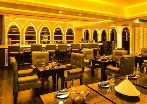 Restaurant Interior Design Ideas, India, Tips, Inspiration