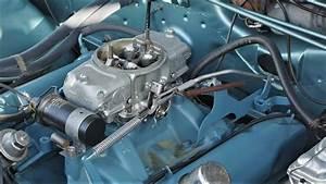 1967 Chrysler Newport Cold Start - Mopar 383 - Hughes Whiplash Cam