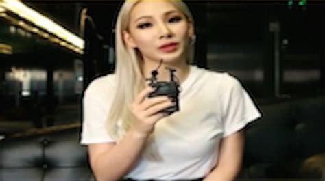 penyanyi seksi korea bakal menggoyang jakarta  festival