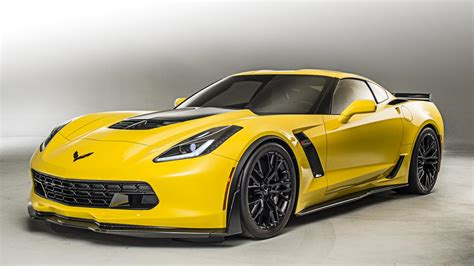 Midengined Chevrolet Corvette Zora Zr1 Comes As 2017