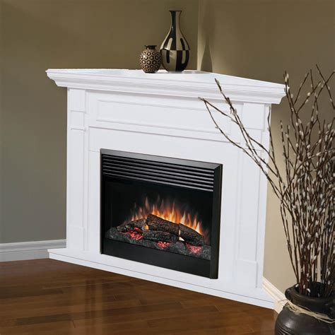 Have To Have It Dimplex Baxter Corner Electric Fireplace