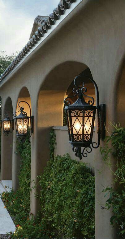 world outdoor lighting lanterns   mediterranean rustic spanish mexican