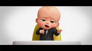 The Boss Baby (2017) - IMDb