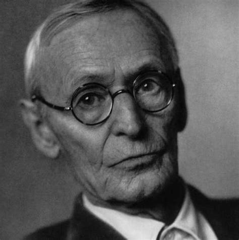 Hermann Hesse - Famous German Writer, Author of The Glass ...
