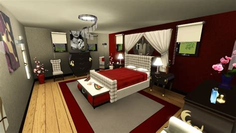 chambre sims 3 deco chambre parentale moderne gallery of ide couleur