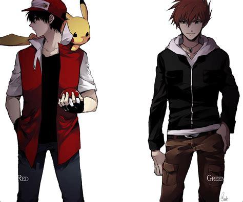 pokemon boys  reader oneshotsrequests closed tempting