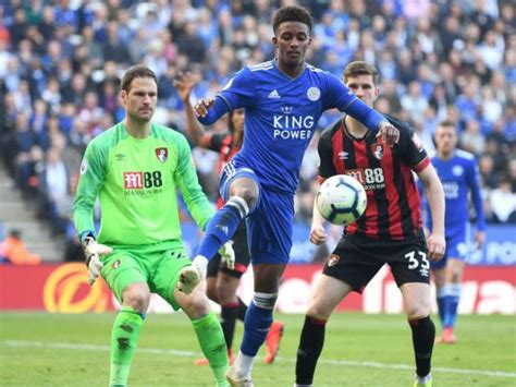 Leicester vs Bournemouth: Where to Watch, Buy Tickets ...