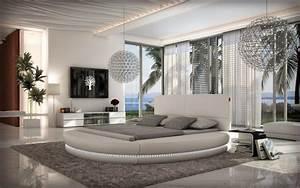 20 idees pour la chambre With meuble de salle a manger avec lit king size