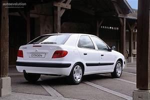 Citroen Xsara - 2000  2001  2002  2003  2004
