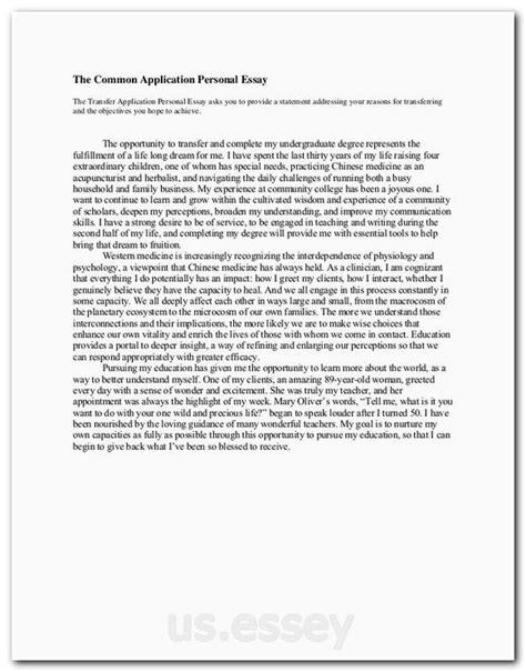 writing sample  graduate school persuasive writing