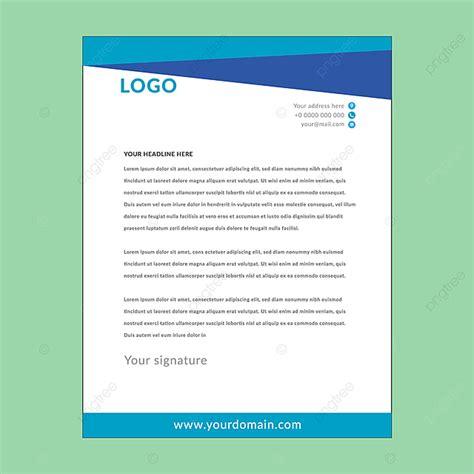 office letterhead png vector psd  clipart