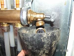 Heizung Wasser Auffüllen : heizkreisverteiler baublog von katja alexey ~ Eleganceandgraceweddings.com Haus und Dekorationen
