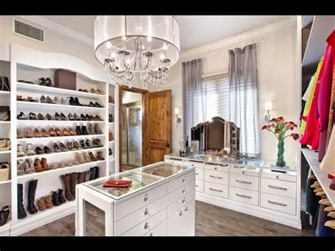 contemporary walk in closets every dreams to own
