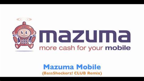 mazuma mobile mazuma mobile bass shockerz club remix