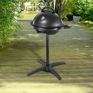George, Foreman, Indoor, And, Outdoor, Grill, 22460