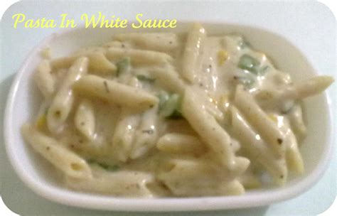 white sauce recipe kids pinks recipe diary