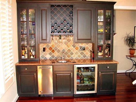 Custom Bars Built In Bars Basement Bars Custom Cabinets