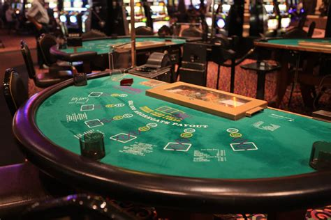 French Design Firm Envisions Onboard Blackjack Table For