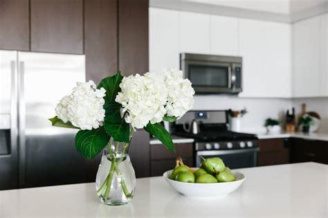 creating  minimalist kitchen tips  clean declutter