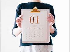 Comment Ecrire la Date en Anglais
