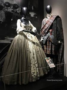 Outlander  And More  At Sony Pictures Studio Tour