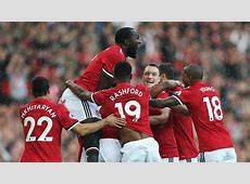 Manchester United HD Wallpaper 2018 73+ images