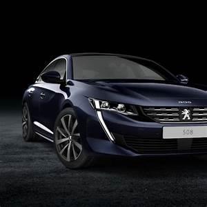 Peugeot Break 508 : albums photos peugeot 508 2018 ~ Gottalentnigeria.com Avis de Voitures