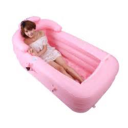 hot sale pvc inflatable bathtub portable bathtub for sale jpg