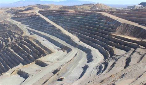 Open Pit by Open Pit Mining Clinical